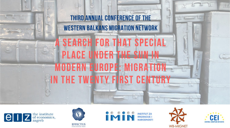 2018: WB-MIGNET Conference