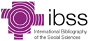 IBSS - Internation Bibliography of the Social Sciences